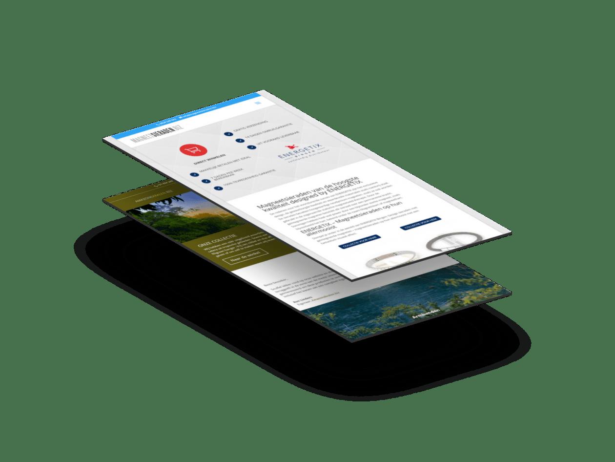 Website laten maken in Uden? 2 | Noroads.nl