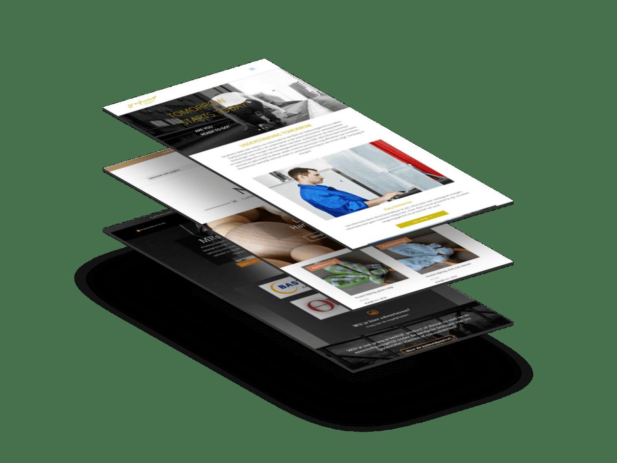 Website laten maken in Uden? 1 | Noroads.nl