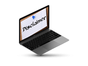 Disclaimer 1 | Noroads.nl