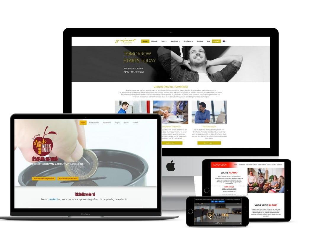 webdesign | Noroads web-services