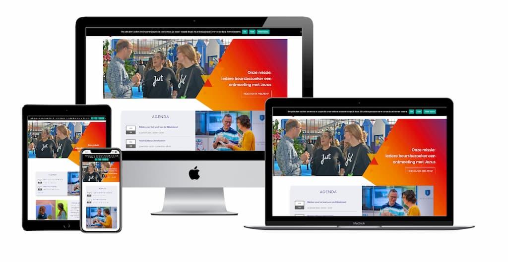 Webdesign - SEO - Contentbeheer 3 | Noroads web-services