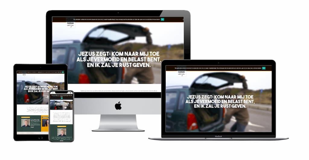 Webdesign - SEO - Contentbeheer 5 | Noroads web-services